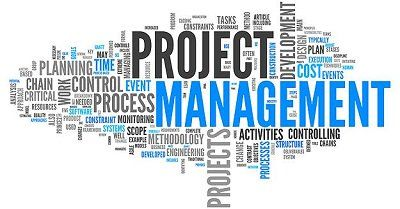 461 Project Management Terms and Definitions | Project ...