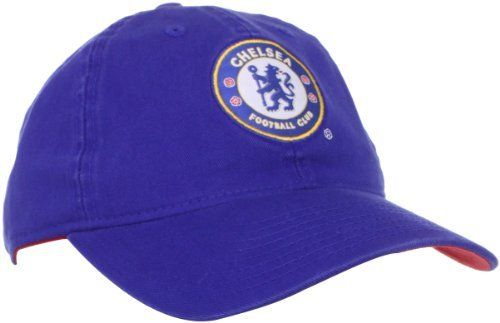 1ca7bc96cce77 Chelsea Football Club Adjustable Slouch Adjustable Cap by adidas.  20.00