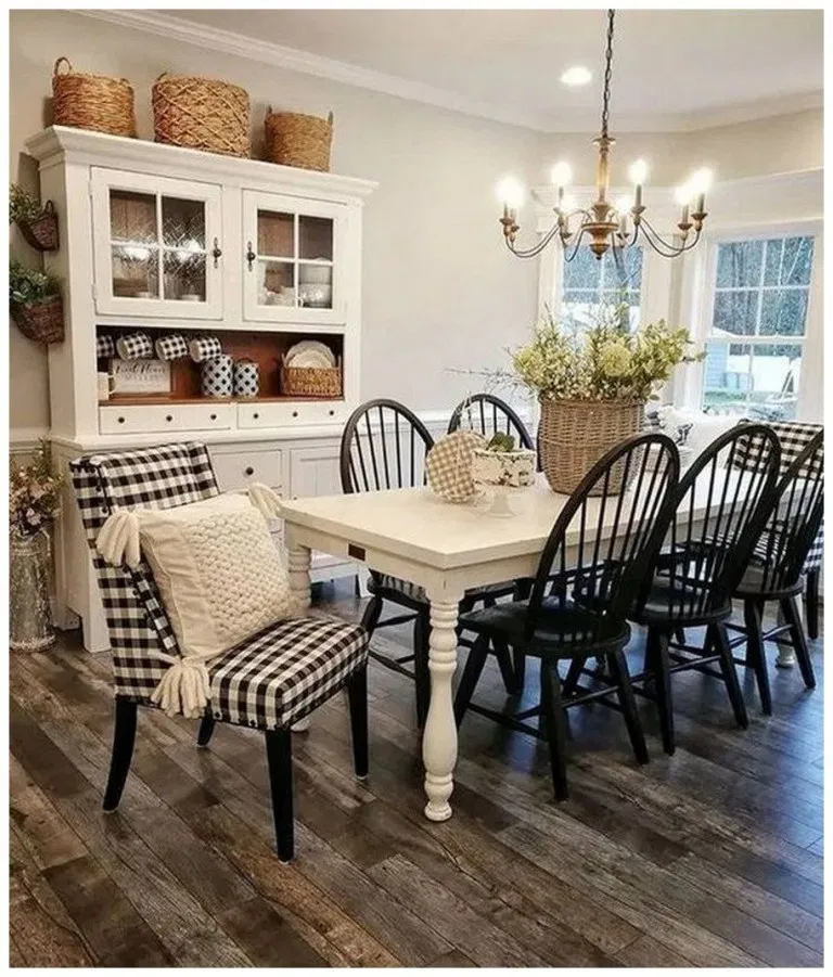 25 Awesome Traditional Dining Design Ideas: 60+ Awesome Dining Room Ideas To Make Each And Every Meal