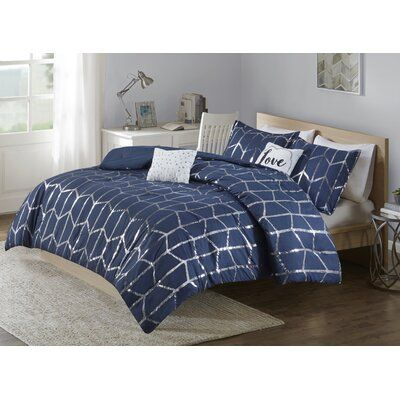 Willa Arlo Interiors Mangesh Comforter Set