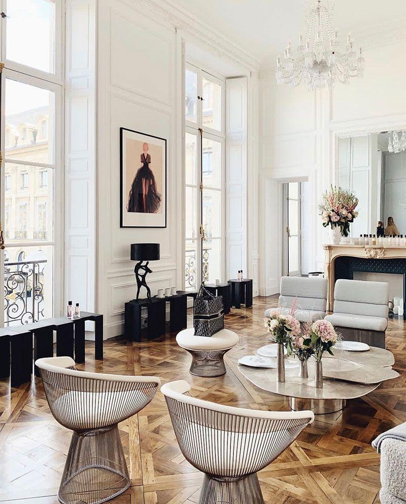 The edit our paris editor   holiday wishlist also home interior design in interiors apartamento decoracao rh br pinterest