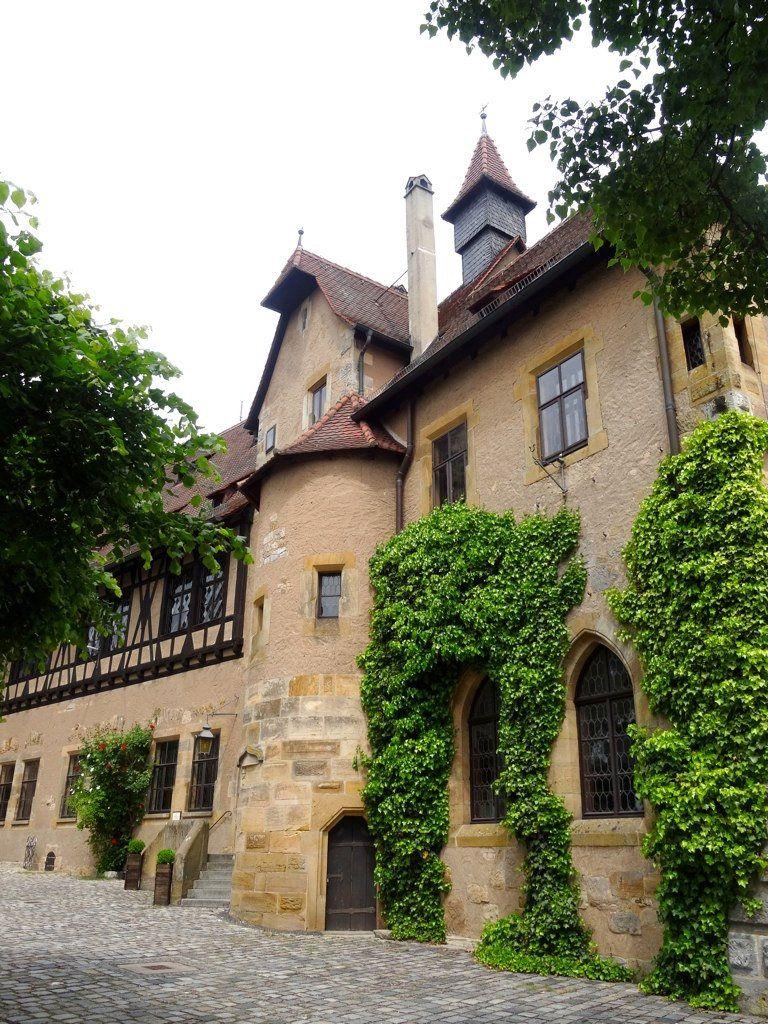 Altenburg Castle in Bamberg Bamberg Bamberg, Germany