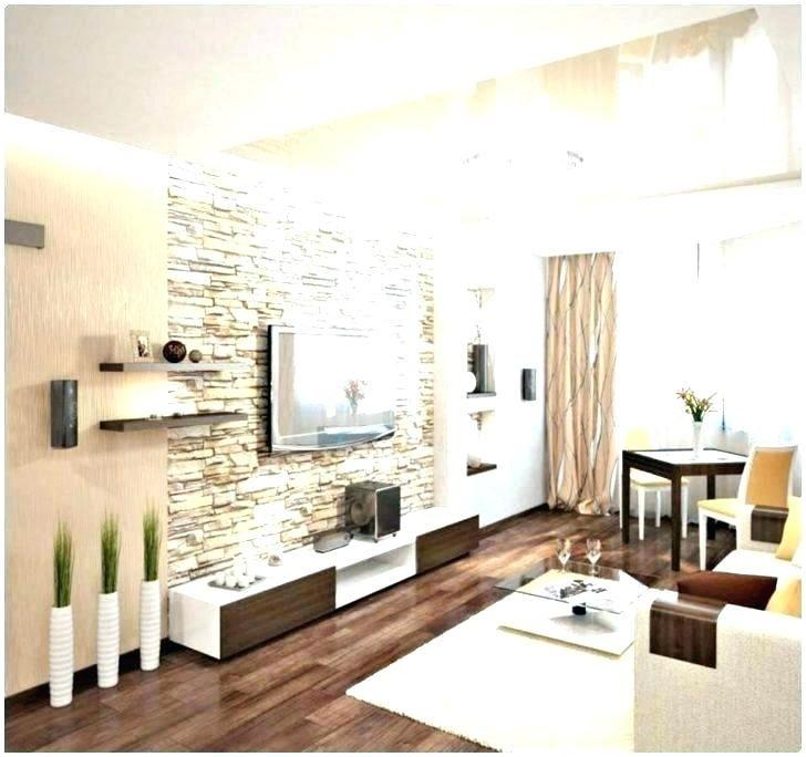 23 Best Beige Living Room Design Ideas For 2020: Moderne Tapeten Wohnzimmer: Brillant Tapeten Wohnzimmer