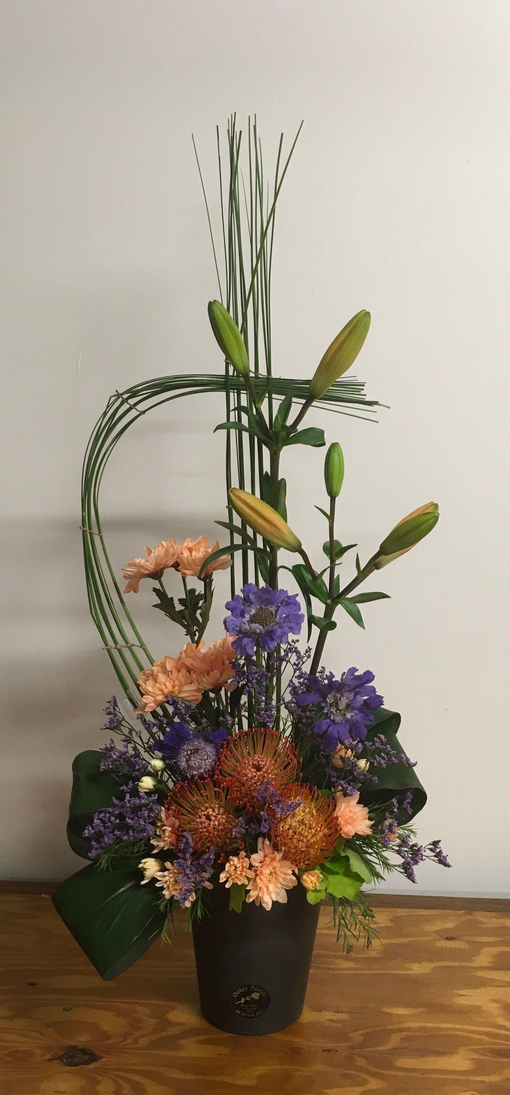 Pin von Angelika Brockenhex auf Blumendeko | Pinterest | Blumendeko