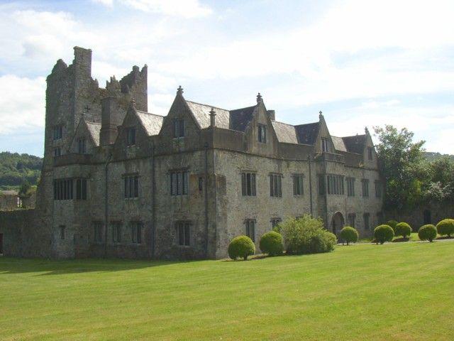 Ormond Castle, Carrick-on-Suir