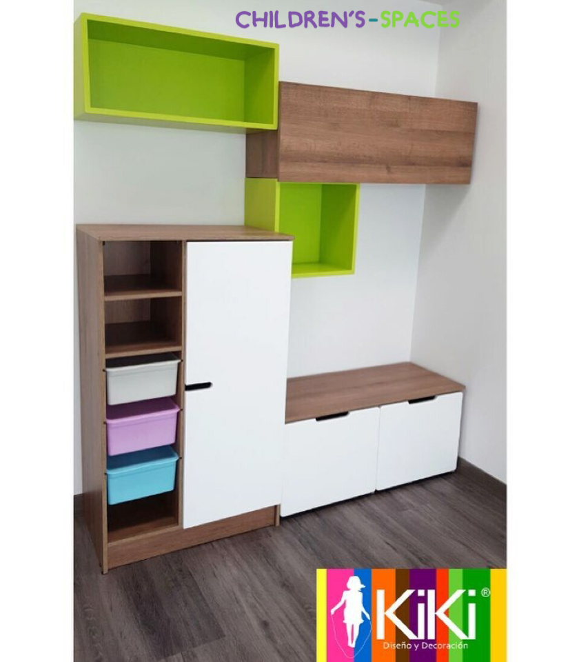 Children\'s Spaces Blog - Ideas for Children\'s Furniture and ...