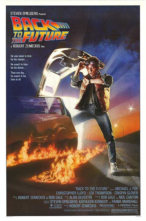 100 Best Movie Posters Of The 80 S The Future Movie Great