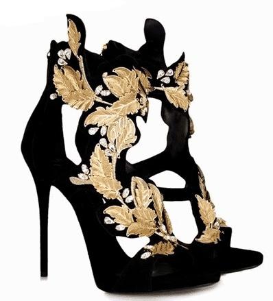 b55cdf52 ITALIANOS PARA MUJER | tacones | Zapatos italianos, Zapatos roxy ...