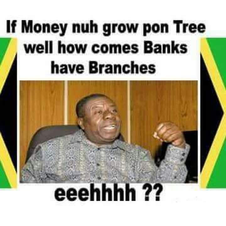 13cd7cf41a3d44fed28ce69e8dd039f7 jamaicans be like jamaica by therealdjshoki let's laugh