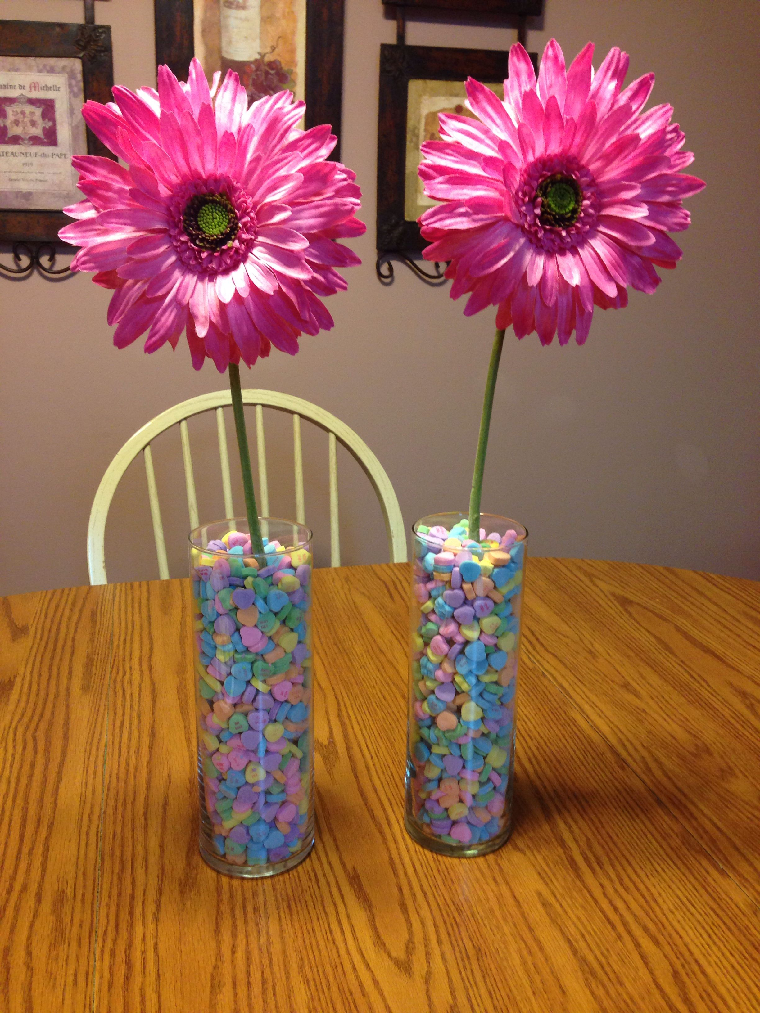 My Favorite Diy Candy Centerpieces So Easy And Under 10