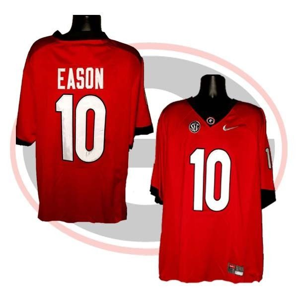 eason jersey