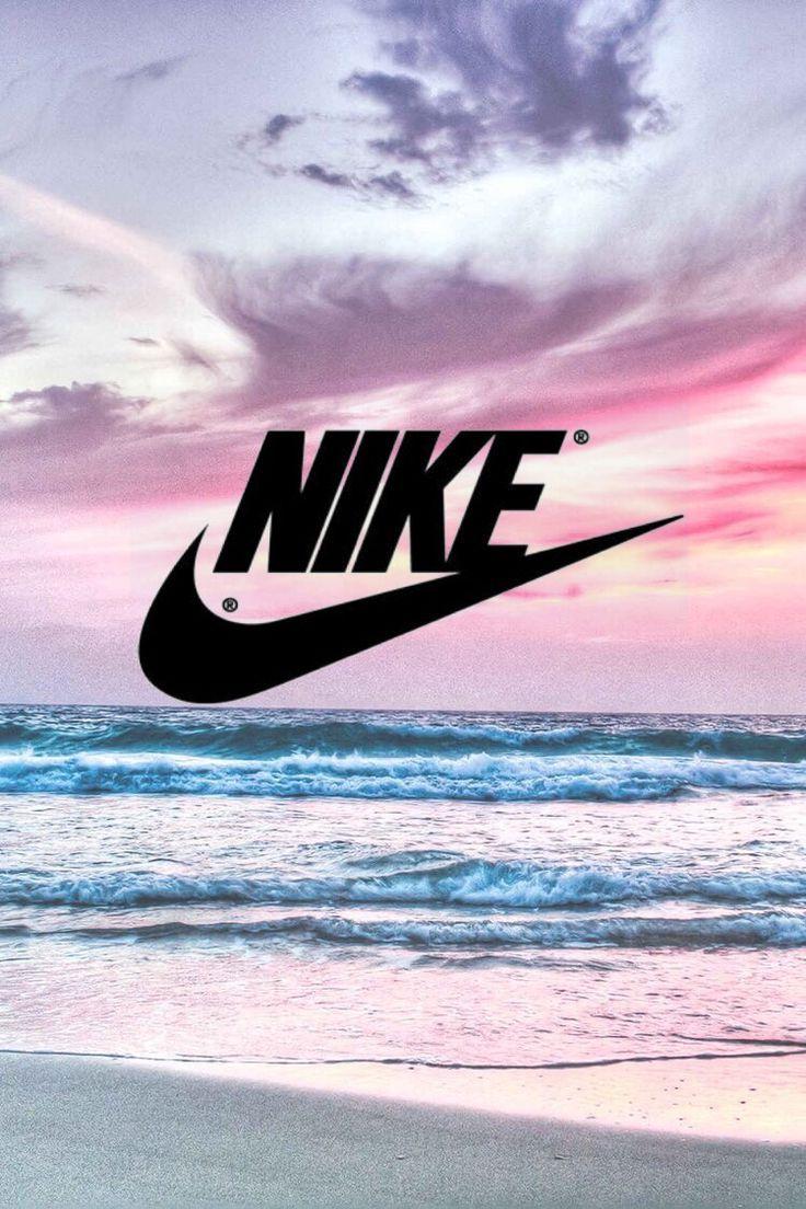 Nike Hintergrund
