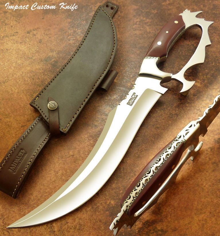 how to buy a bowie knife