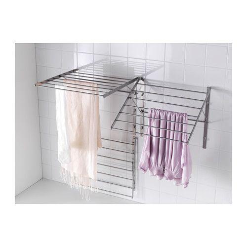 Drying Rack Grundtal Ikea 22x21 188 Quot 19 99 Adjustable To