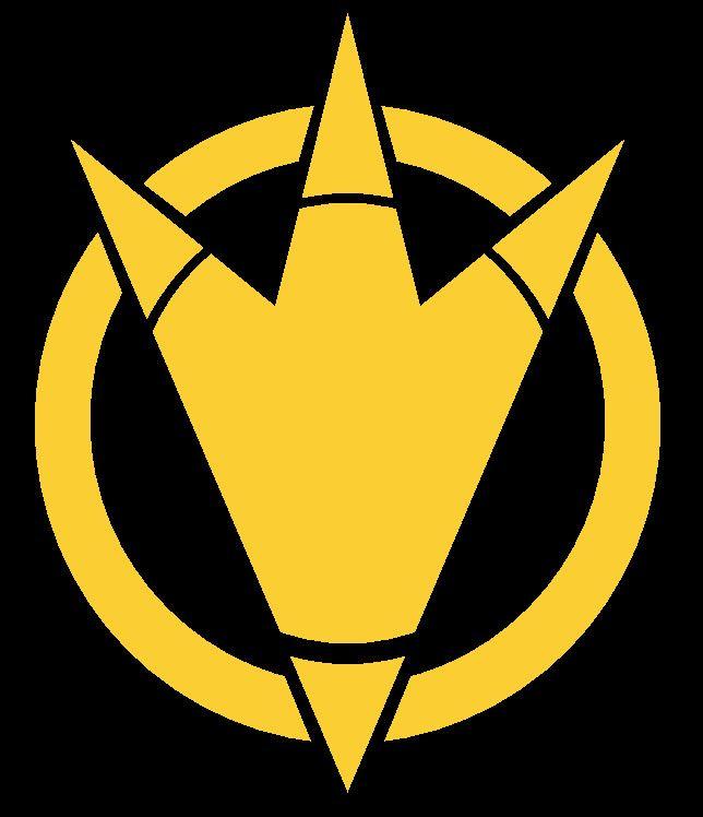 Abaranger Symbol R By Alpha Vectoriantart On Deviantart