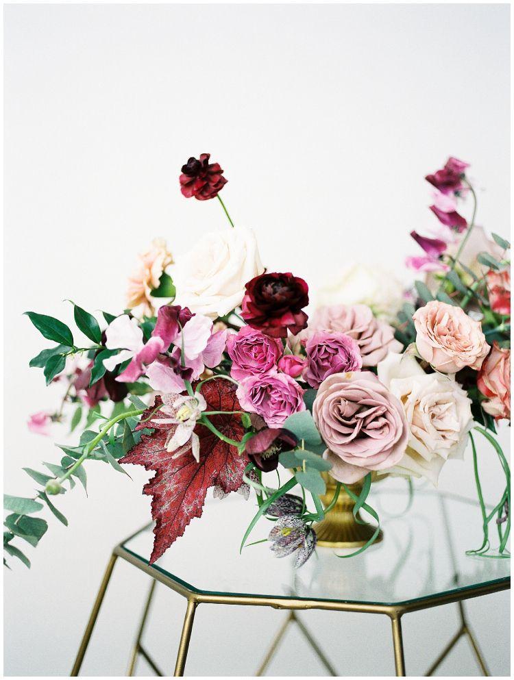 swoon floral design portland wedding florist and event
