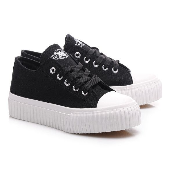Trampki Na Platformie Jak Creepersy 021b S1 111p Sneakers Baby Shoes Superga Sneaker