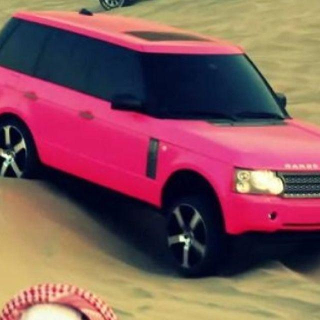 Pink range rover!! #pinkrangerovers Pink range rover!! #pinkrangerovers Pink range rover!! #pinkrangerovers Pink range rover!! #pinkrangerovers