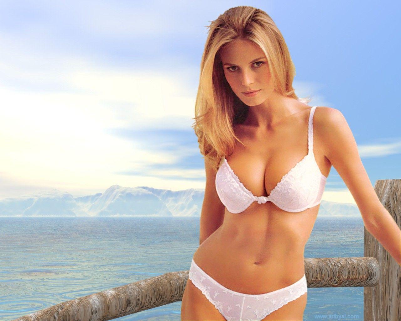 Hot Heidi Klum nude (48 photos), Ass, Is a cute, Boobs, cameltoe 2020