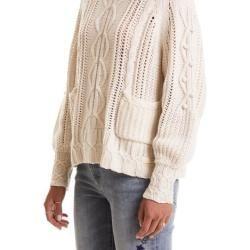 Photo of Damensweatshirts #oversizedknitsweaters guter Mitpullover Odd MollyOdd Molly