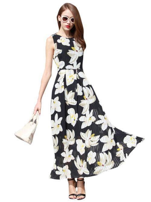 Jolly chic maxi dresses