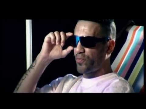 Bushido - Sonnenbank Flavour (offizielles Musikvideo)   thorsten ...