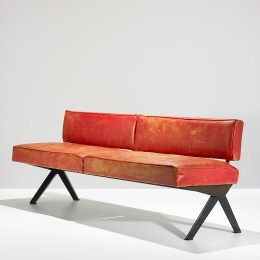 Ateliers Jean Prouve Mobilier Design Mobilier De Salon Canape Design