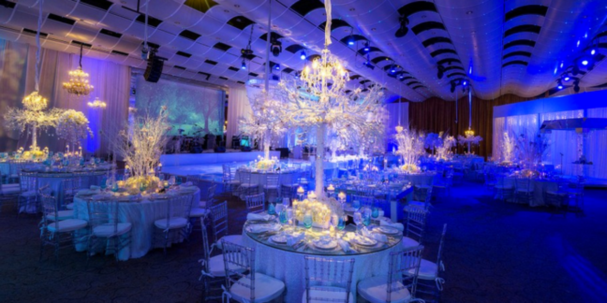 Denver Center For The Performing Arts Seawell Grand Ballroom Weddings Get Prices