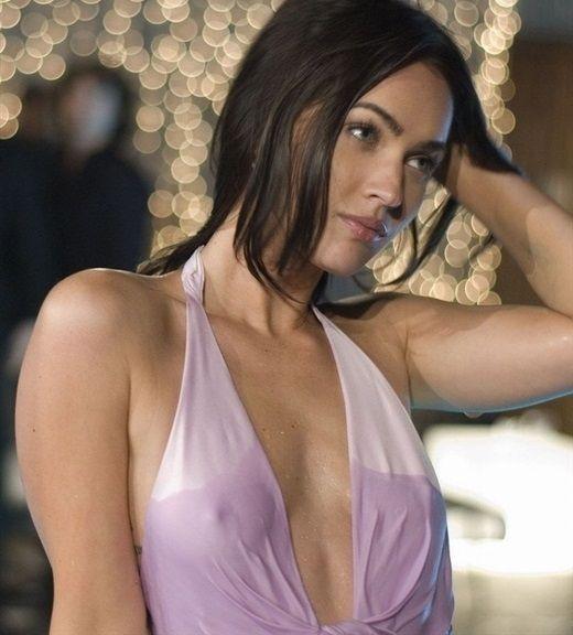 Megan Fox New Nude Photos