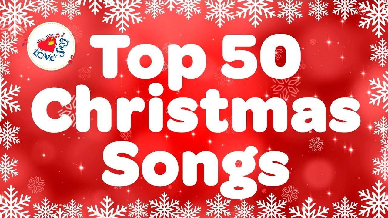 Merry Christmas Playlist The 50 Most Beautiful Christmas Songs And Carols Youtube Christmas Songs Playlist Best Christmas Music Best Christmas Songs