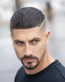 24+ Corte de pelo corto para hombre 2020 trends