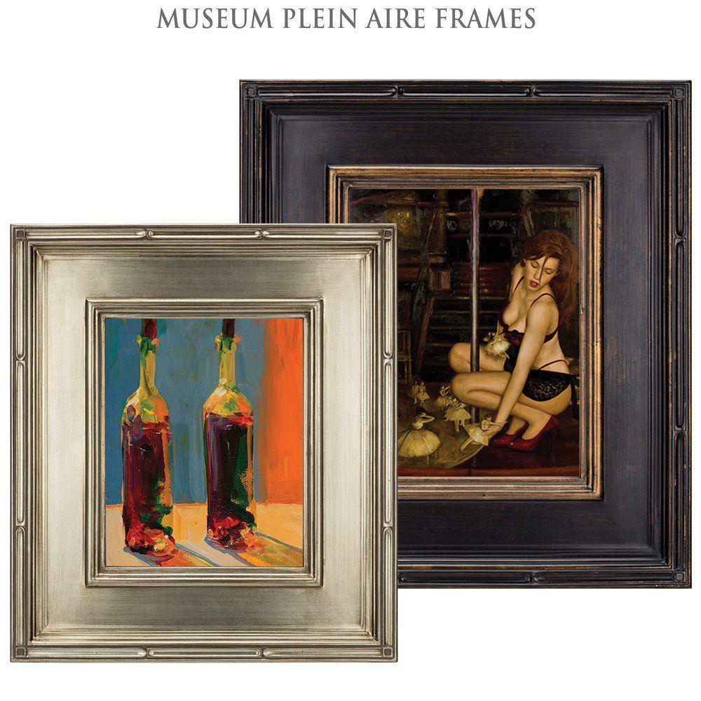 Museum Plein Aire Frames Museum, Frame, Art
