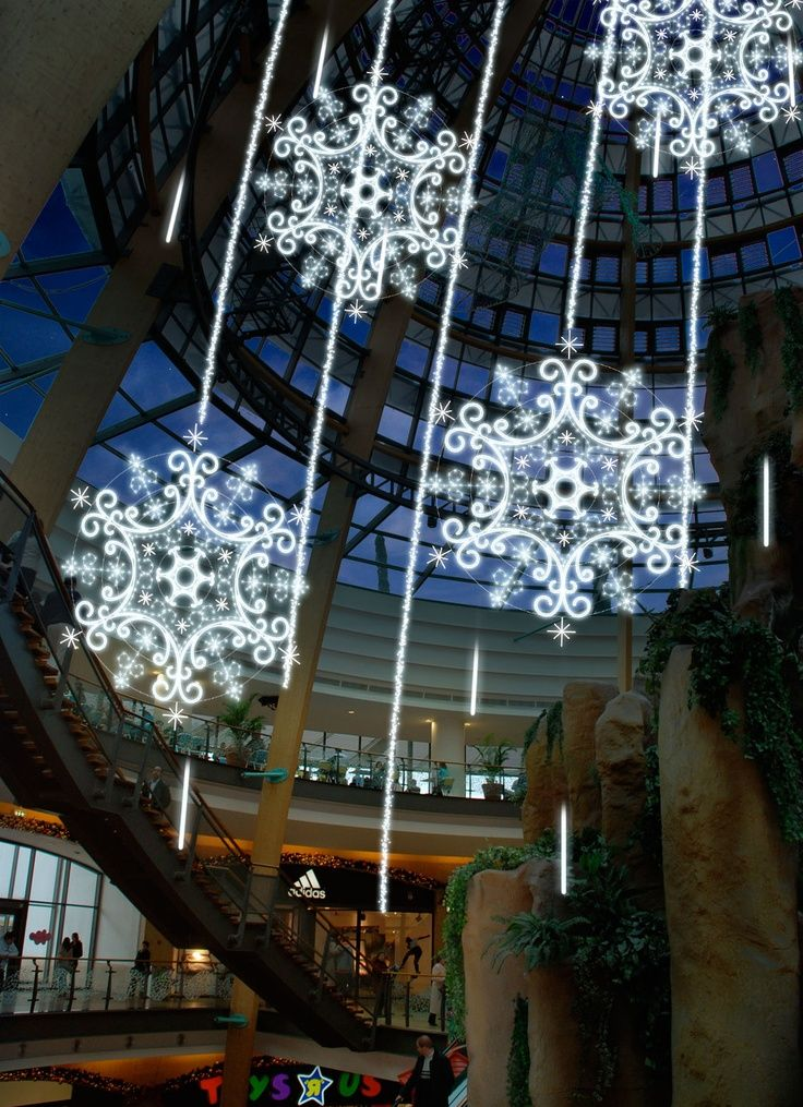 Image result for cool christmas decorations church Fun