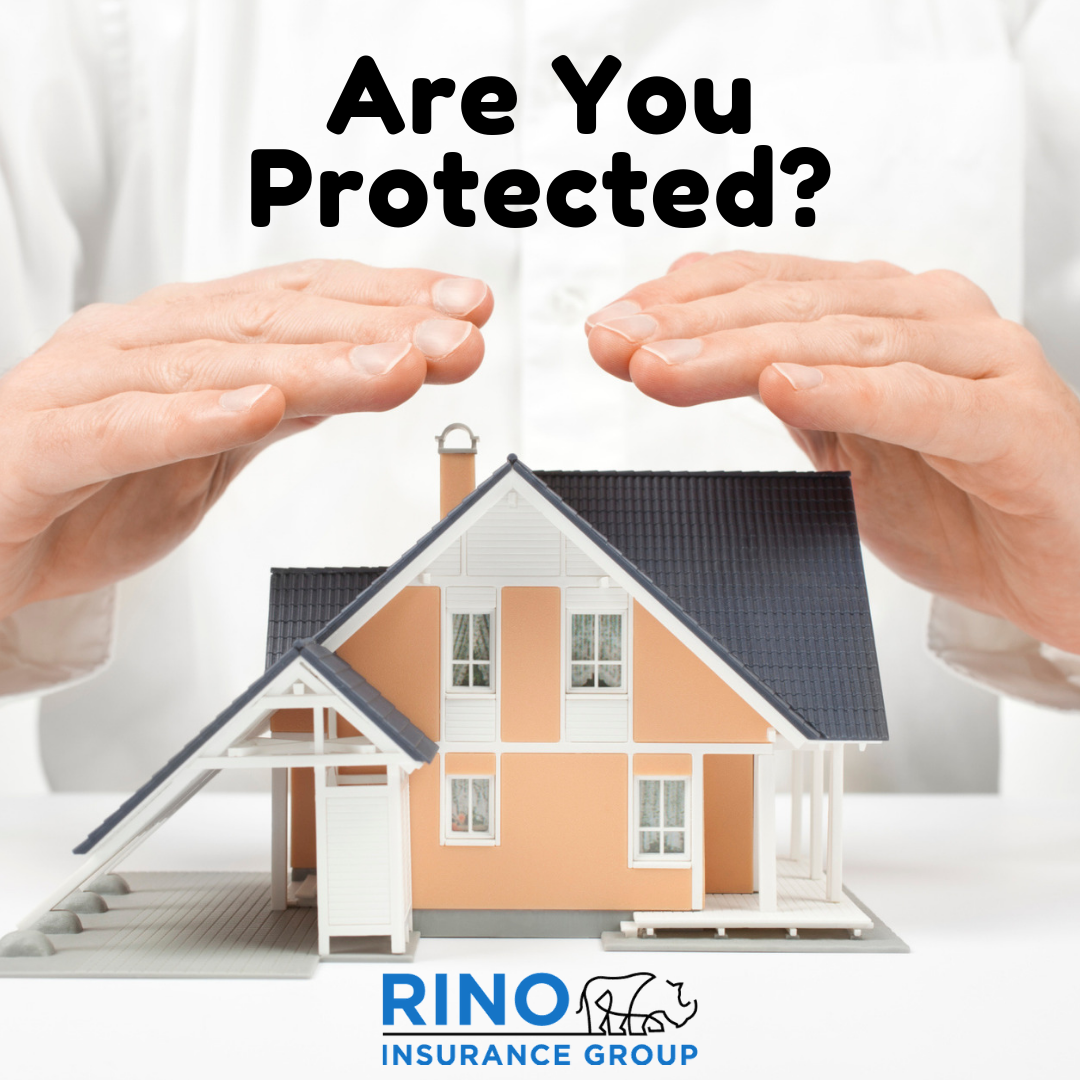 Is Your Home Protected Find Out How Affordable Homeowners