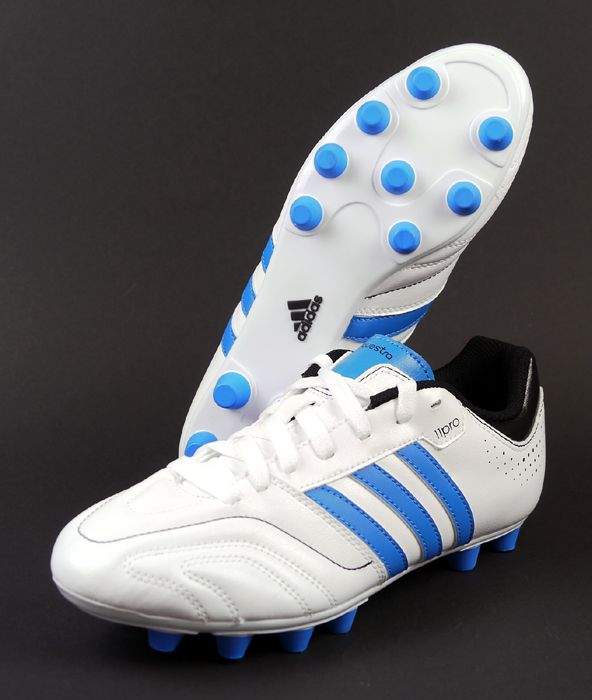 Adidas 11Questra FG Fußballschuh  www.sportmarkenschuhe.de