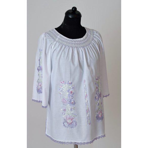 9edce2d59e Hímzett blúz matyó mintával Hungarian blouses   Hungarian blouses ...
