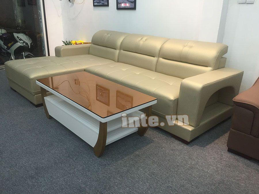 Ghế sofa giá rẻ đẹp ở Long An