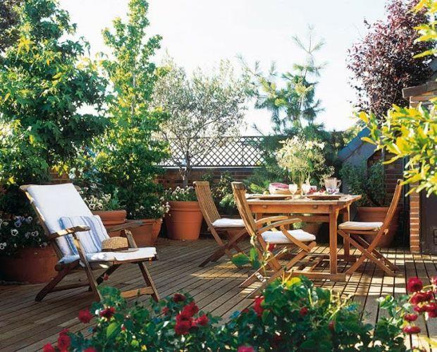 r sultat de recherche d 39 images pour arbre balcon terrasse pinterest balcon jardins et. Black Bedroom Furniture Sets. Home Design Ideas