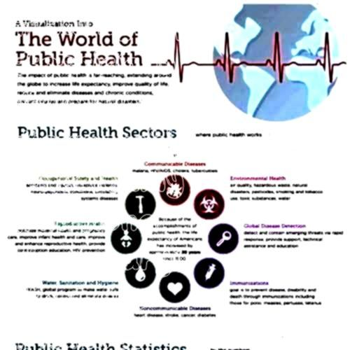 world of public healthmy soon to be world for the next few yearsA Glimpse into the world of public healthmy soon to be world for the next few years PCH VIP ELITE MEMBER L...