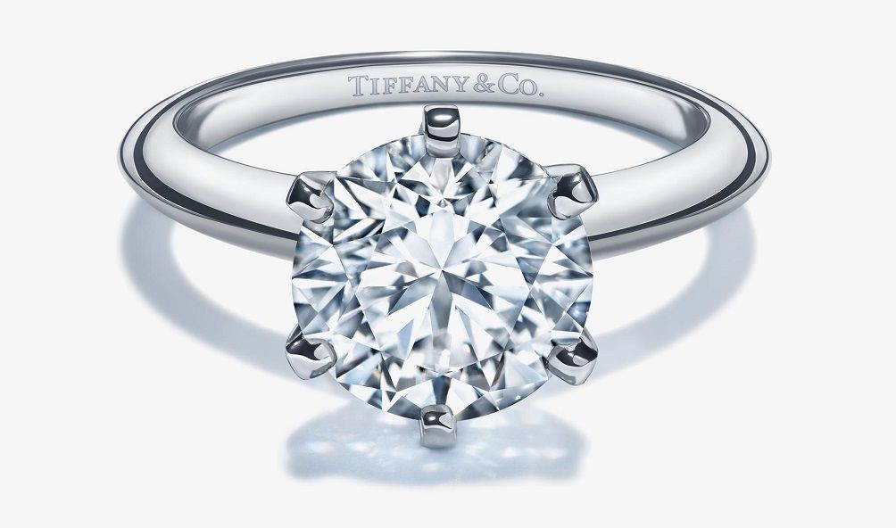 Best Place To Buy An Engagement Ring Where To Go Tiffany