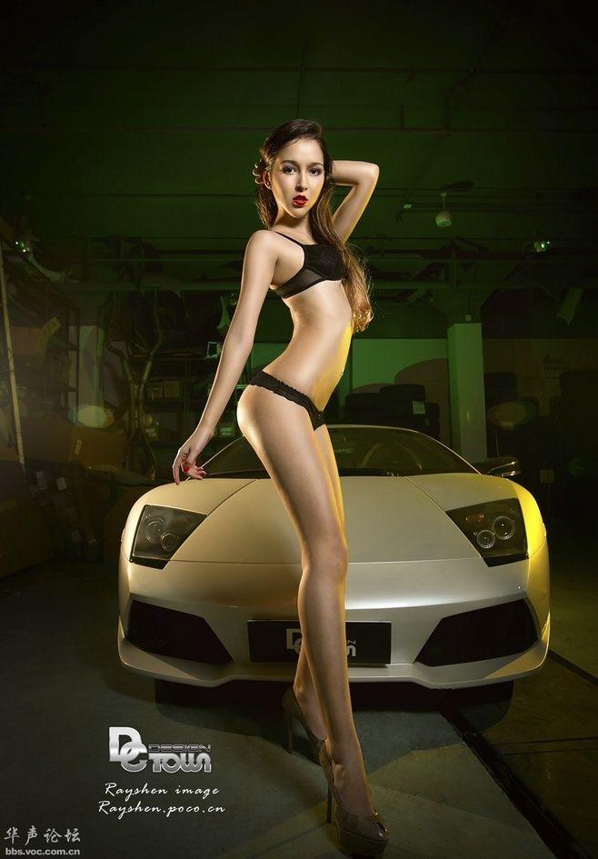 Asian girls from tokyo drift