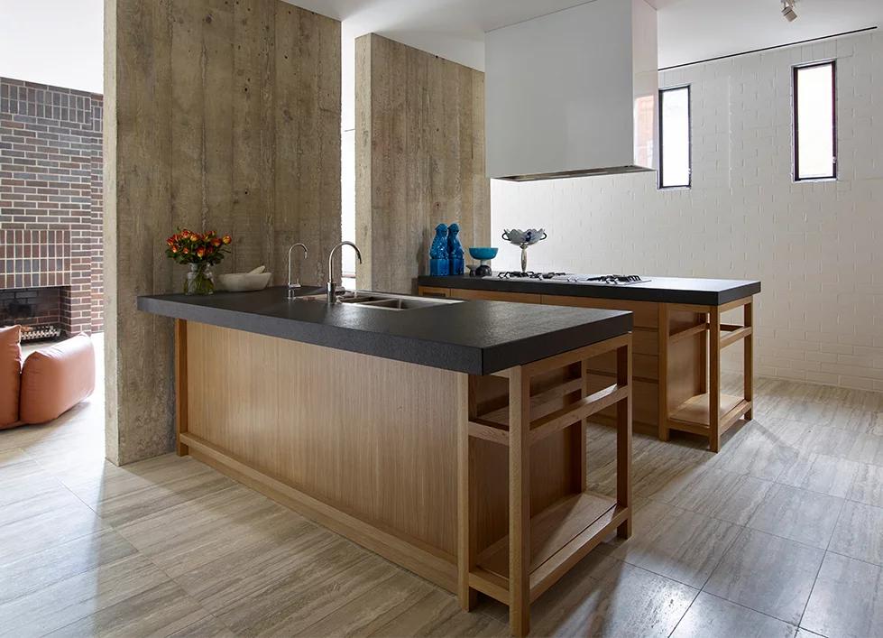 pin by mos on kitchen modern kitchen interior courtyard house modern kitchen on l kitchen interior modern id=54620