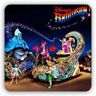 Disney Tokyo Sea-Fantillusion-click to enlarge