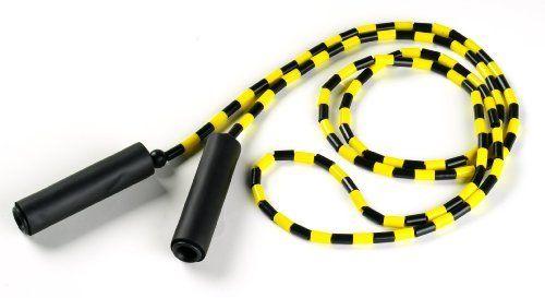 Lifeline USA Segmented Power Jump Rope by Lifeline, http://www.amazon.com/dp/B000CSKQU4/ref=cm_sw_r_pi_dp_UdVVqb0SVVVC7