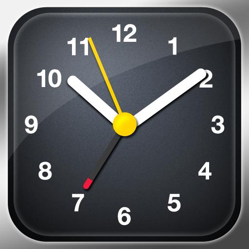 Sleep Time Ios App Icon Alarm App Free Iphone Ipad Apps