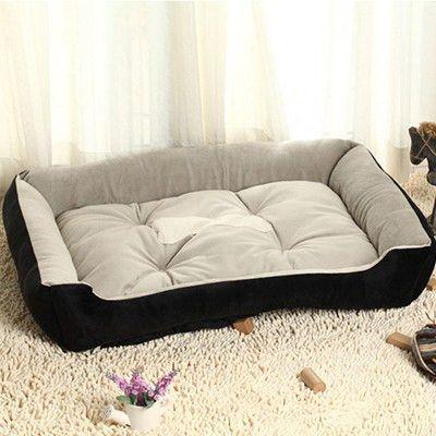 Bone Dog Bed