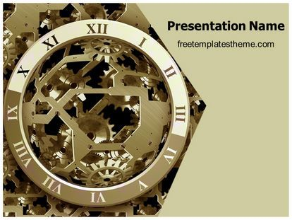 Download free industrial clock powerpoint template for your get free industrial clock powerpoint template and make a professional looking powerpoint presentation in industrial clock powerpoint template ppt template toneelgroepblik Choice Image