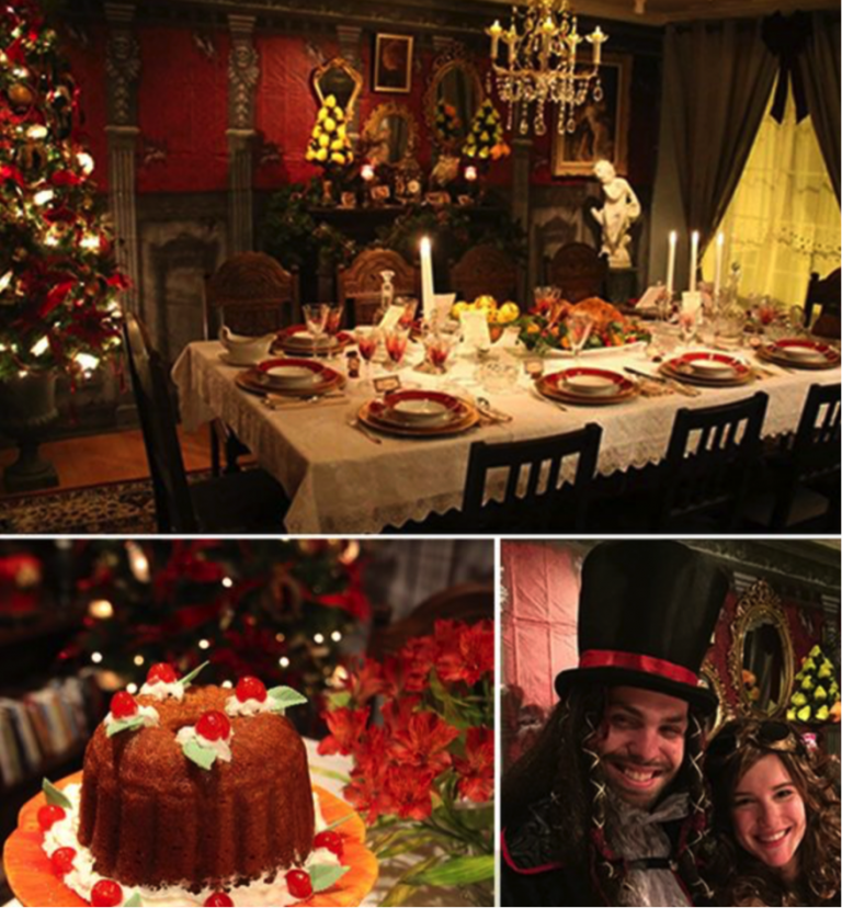 Visit Charles Dickens' London and have the best Christmas ever - Judy Kundert
