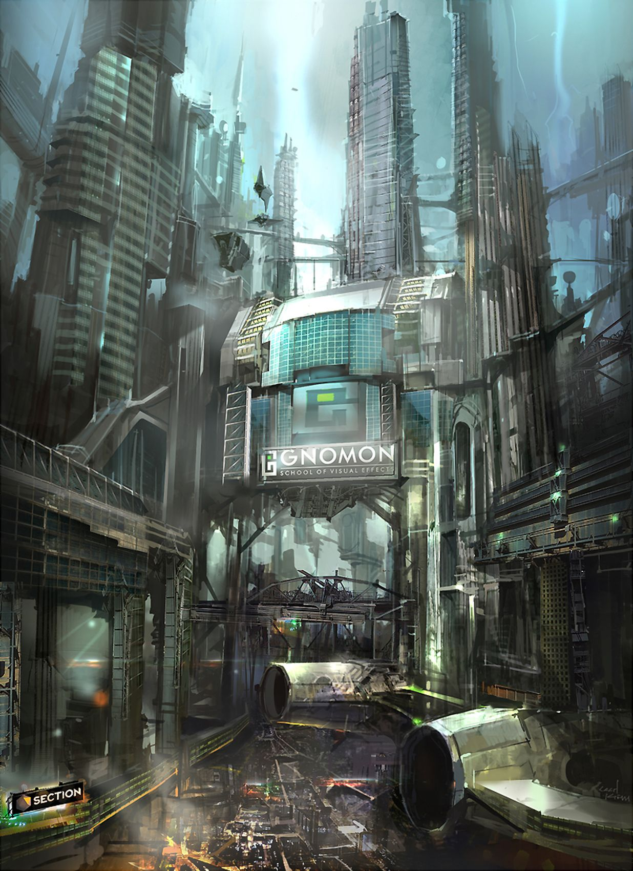 Destroyed City Background (62+ images) |Future Destroyed City