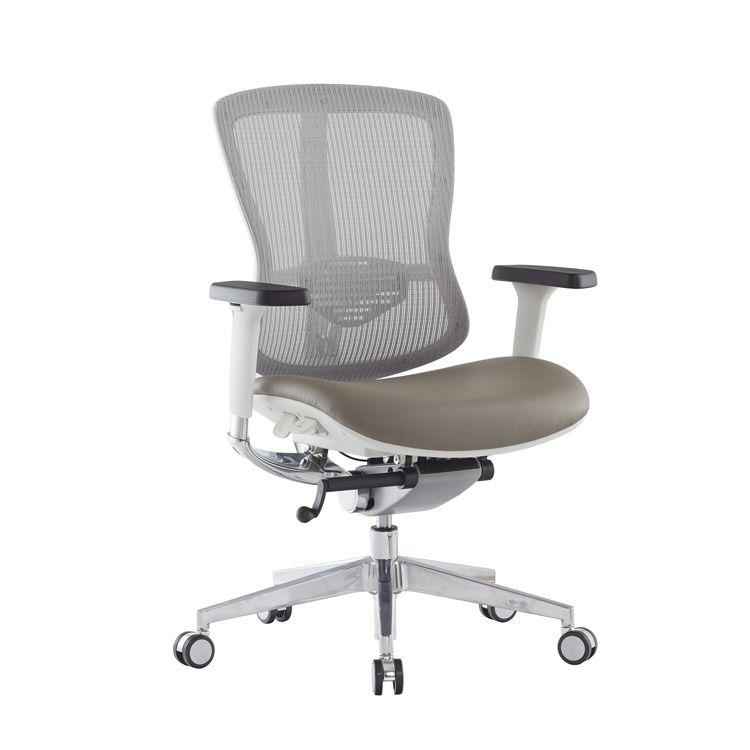 Office Chair Ergonomic Cushion Velvet Lounge With Ottoman Oem Factory No Pillow Boss Leather Swivel Mesh Back Furniture
